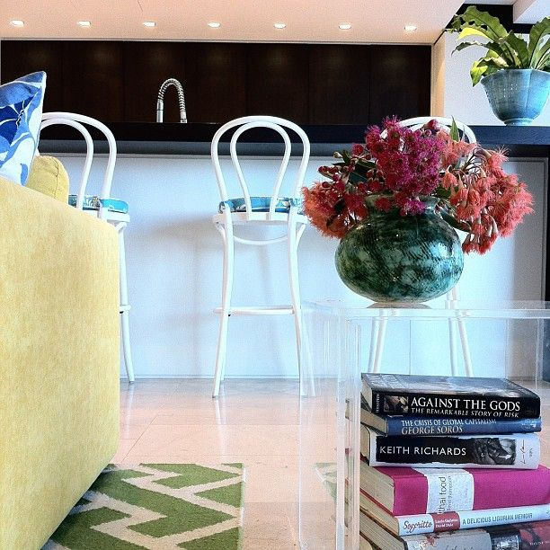 Bronte Project - Touch Interiors