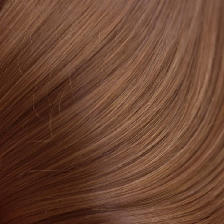 copper brown hair ideas
