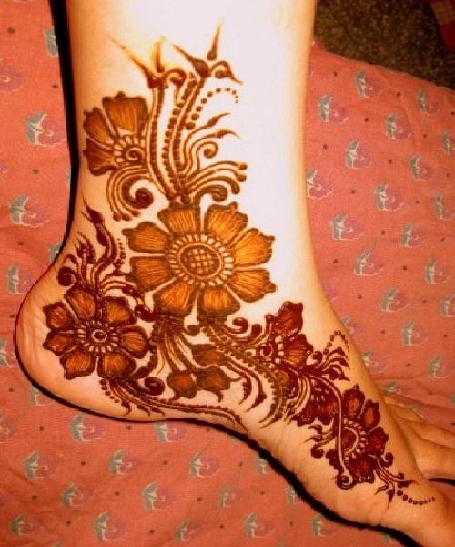 Mehndi Designs Google : Henna foot designs google search pinterest