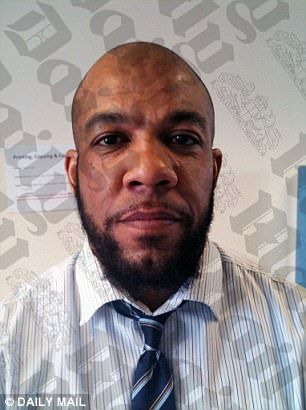Khalid Masood's background in the heart of Middle England was as far removed from the stereotype image of an Islamic State 'soldier' as it is possible to imagine