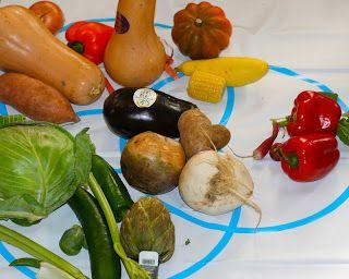 39 best math ideas venn diagrams images on pinterest math nancy nolans kindergarten venn diagram to sort vegetables the children brought from home ccuart Image collections