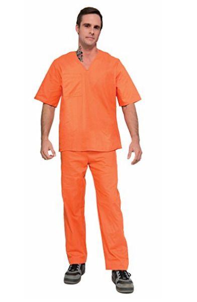 d5d73c4c81eb Forum Men s Prisoner Costume NIB  HalloweenCostumes  CostumesforMen   CoolCostumes