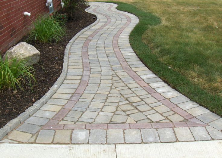 brick paver walkway designs   search follow us gallery recent posts antonelli landscape featured ...
