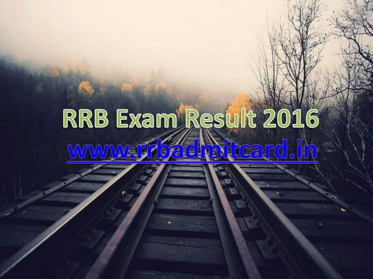RRB Result {NTPC-Non-Technical} CEN 03/2015 CBT Examination, Download ASM, Goods Guard, CA, ECRC Click on below Regional link and get RRB Cut Off Marks.  The RRB NTPC Result Link is available now to Download Online. So Click on below provided link and Download RRB Non-Technical Merit List & Cut Off Marks for Computer Based Test (CBT).RRB Result 2016 Download: http://rrbadmitcard.in/