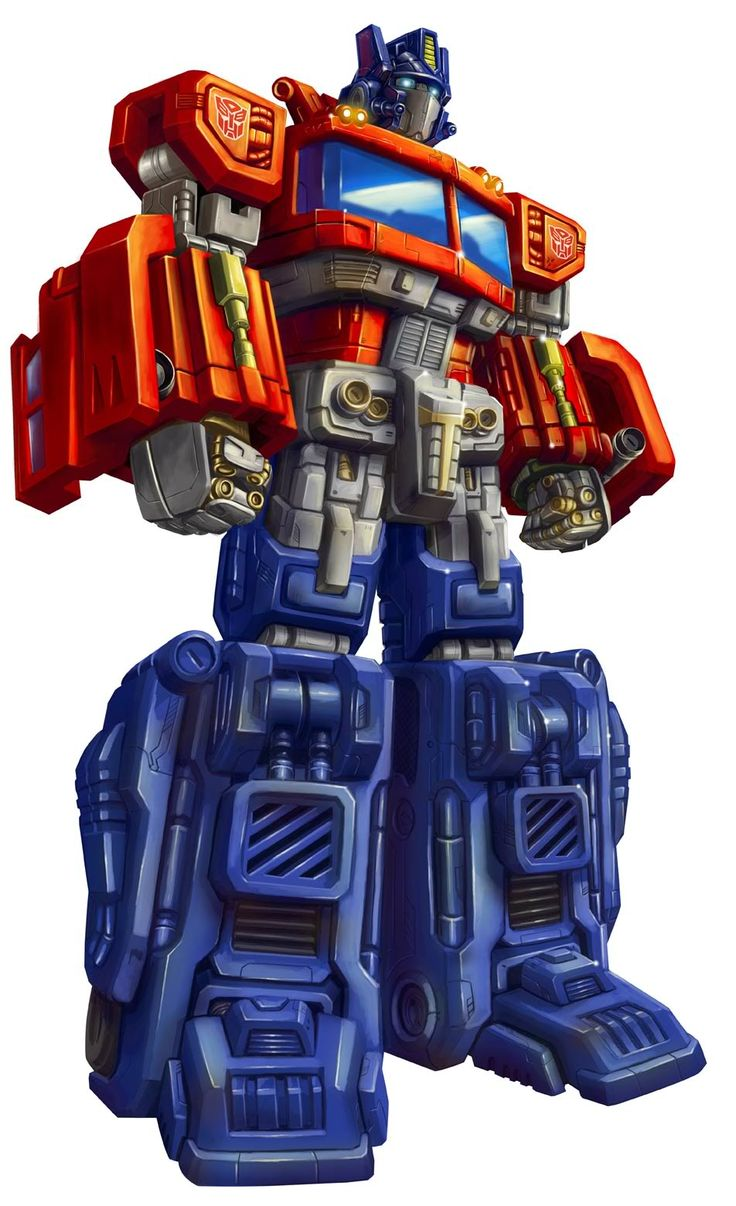 TFW2005 Interviews Transformers Comic Artist Marcelo Matere ...