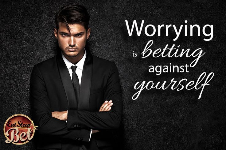 Stop worrying and enjoy your game fully at www.eatsleepbet.com!
