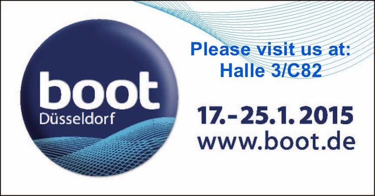 We will be present at the BOOT of Dusseldorf with our stand: Halle 3/C82  Please visit us to Discover our 2015 Special Cruise and program!!  Contact: Marta Giachini mob:+39 3487482253 email: marta@luxuryyachtmaldives.com www.luxuryyachtmaldives.com