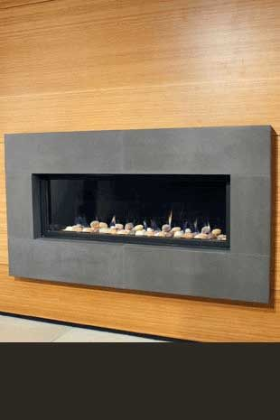 stone surround: Fireplaces Options, Design Fireplaces, Products Fireplaces, Solus Fireplace, Concrete Tile, Gas Fireplaces, Fireplaces Surroundings, Firepit Fireplaces, Firepits Fireplaces