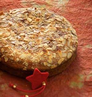 Vasilopita: Lucky Greek New Year Bread