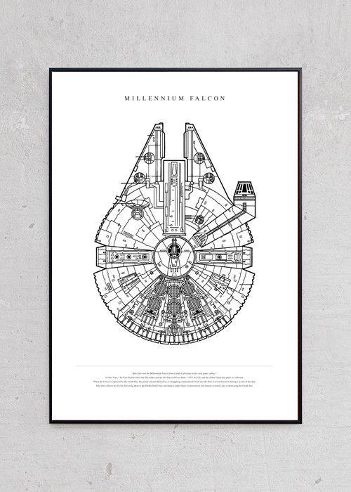 Stormtrooper designet af Untitled - Just Spotted