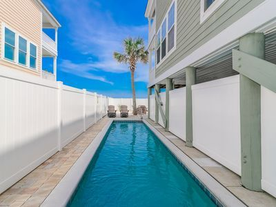 **FREE LINENS** ALL-INCLUSIVE RATES! Oceanfront w/ NEW Private Pool