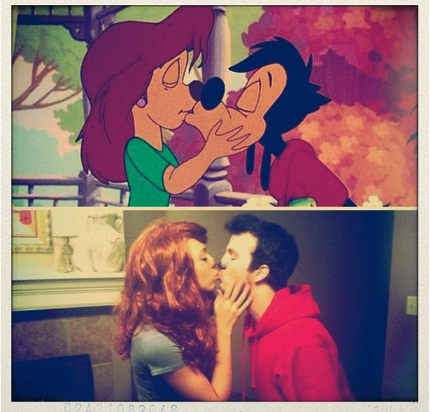 a goofy movie roxanne and max relationship