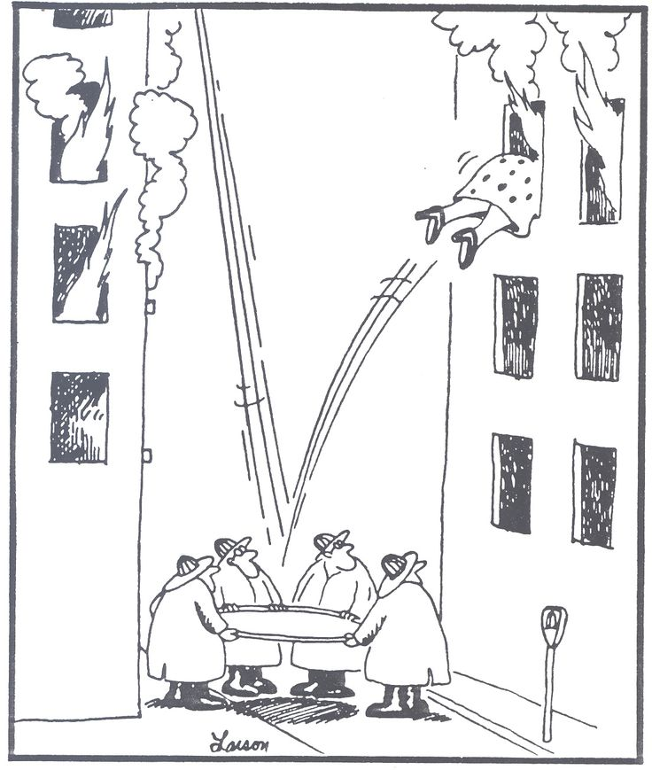 The Far Side comics