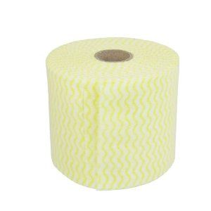 """Rosallini 110mm x 125mm Makeup Remover Nonwoven Fabric Clean Face Towel Yellow by Rosallini. $8.83. Product Name : Clean Face Towel;Material : Non-woven Fabric. Size : 110 x 125mm/4.3"""" x 4.9""""(H*D). Color : Yellow. Package Content : 1 x Clean Face Towel. Weight : 184g. Description: These disposable clean face towel can be used for beauty salon, sauna, foot massage room, dining-room, kitchen, car beauty etc. Face Cleaning Towel also are very popular in skin nursin..."""