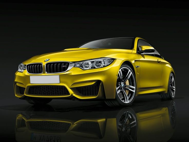 2015 BMW M4 Coupe :http://ponycarstore.com/2015-bmw-m4-coupe.html