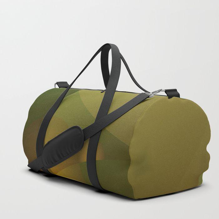 Circles Gym Bag