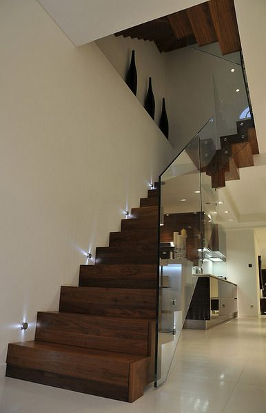I love the idea for the staircase, awesome!