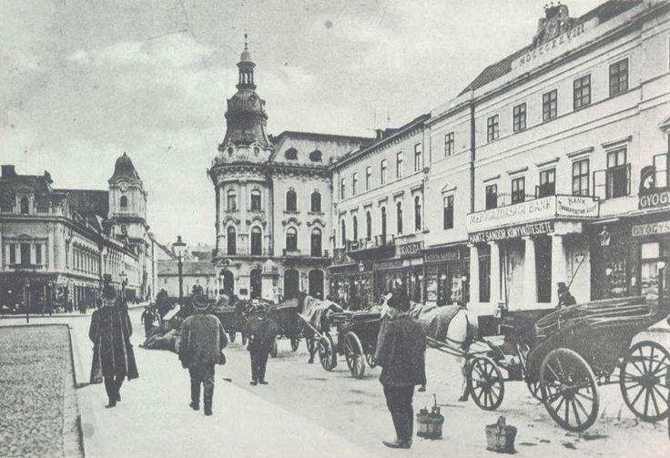 Cluj - 1902