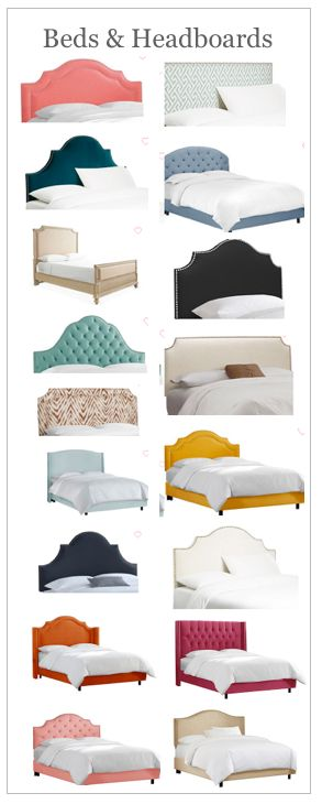 http://www.cadecga.com/category/Upholstered-Headboard/ Not sure why anyone would look anywhere else - this is the best!
