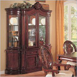 19 best China Cabinets images on Pinterest | Furniture makeover ...