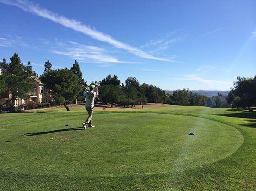 Golf!!  @Carmel Keane Mountain Ranch, Sand Diego  Jan 25th. 2014