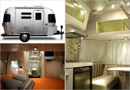 DWR Airstream  16' trailer  $49,000 Available in early June thru DWR and Airstream dealers