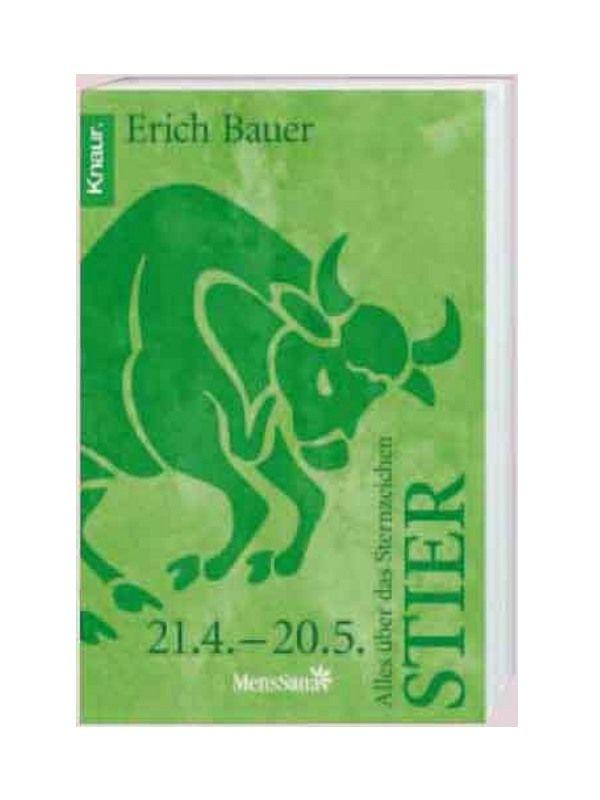 Stiere sind echte Genuss-Menschen. Welche Sternzeichen-Eigenschaften Stier-Geborene noch ausmachen, hat Astrologe Erich Bauer für Sie zusammengestellt...
