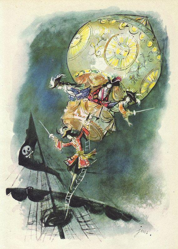 Illustration by J.M. Szancer