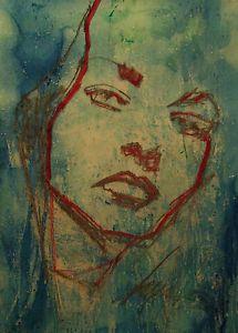 art portrait painting - Google Search