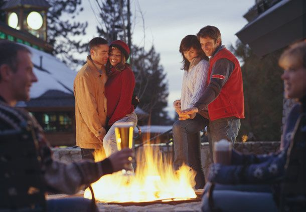 Marriott's Timber Lodge® | South Lake Tahoe Resort Overview | Marriott Vacation Club