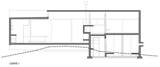 Casa Cher - BAK Arquitectos,