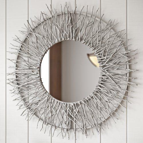 Found it at Joss & Main - Corrine Sunburst Oversized Wall Mirror