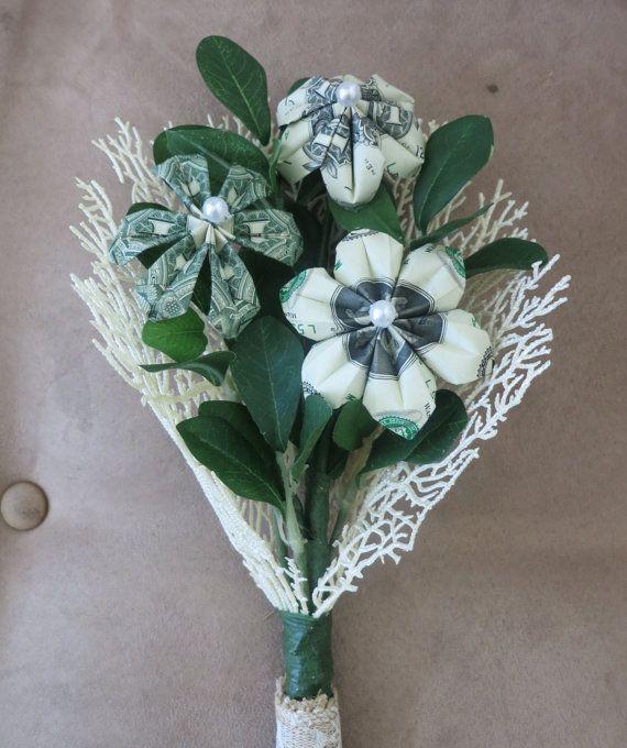 44 best Money folding images on Pinterest | Money flowers, Money lei ...