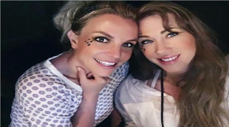 Britney Spears Hit Performance Shocks Everyone at Billboard Music Awards 2016 - http://www.australianetworknews.com/britney-spears-hit-performance-at-billboard-music-awards-2016/