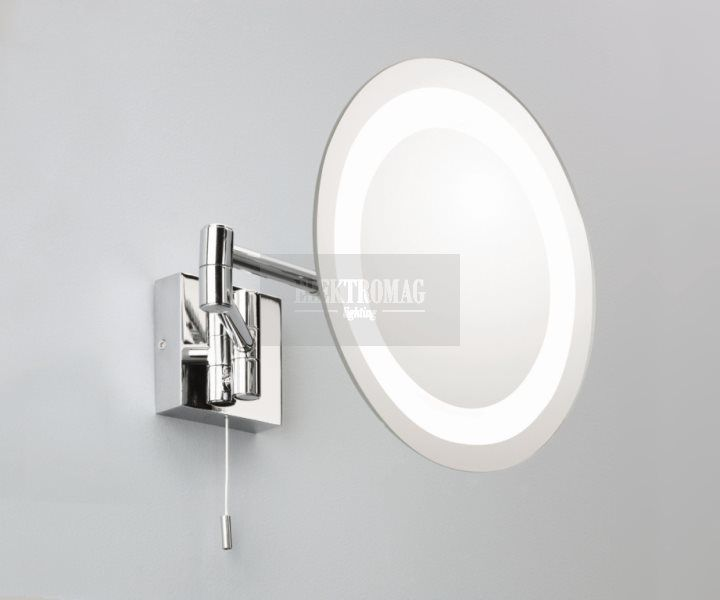 ASTRO LIGHTING #KINKIET GENOVA #LUSTRO NA WYSIĘGNIKU : Oświetlenie #łazienkowe : Sklep internetowy #Elektromag