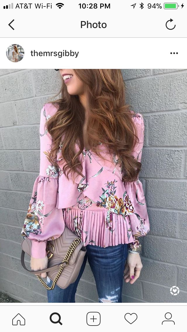 foto de Pin by Lauren Rabb on 2017 Style Summer outfits Flowery
