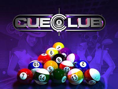 Cue Club Complet Telecharger Gratuit