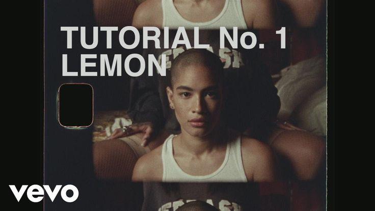 N.E.R.D & Rihanna - Lemon DOPE Music.