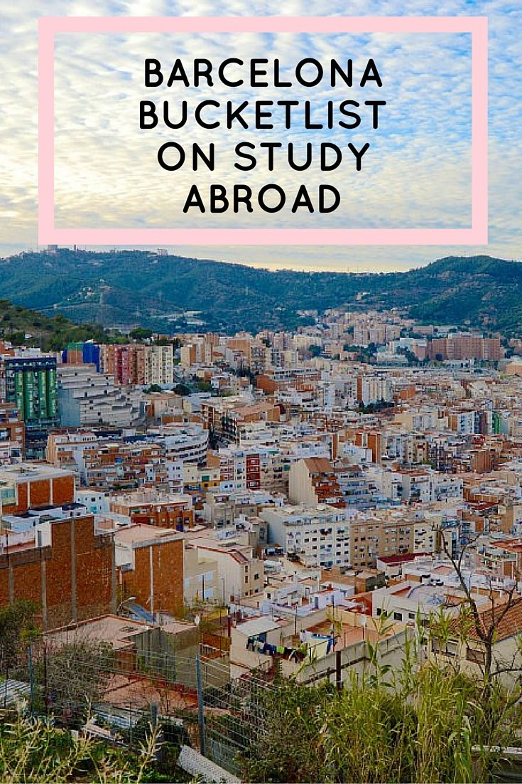 Study Abroad - Scholarships