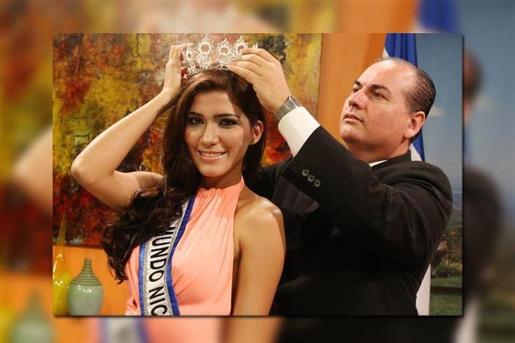 Yumara López Miss World Nicaragua 2014 dies of Cancer