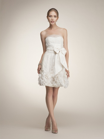 Anne Barge Farrell Dress