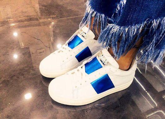Destination Spring! Are you ready?!? #Stokton #FabioSfienti #shoes #sneakers ...