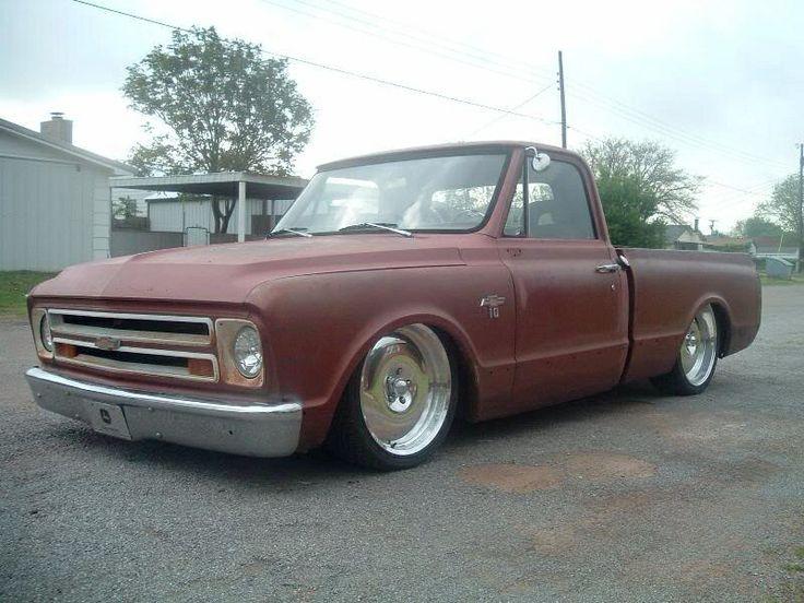 1967 C10                                                                                                                                                                                 More