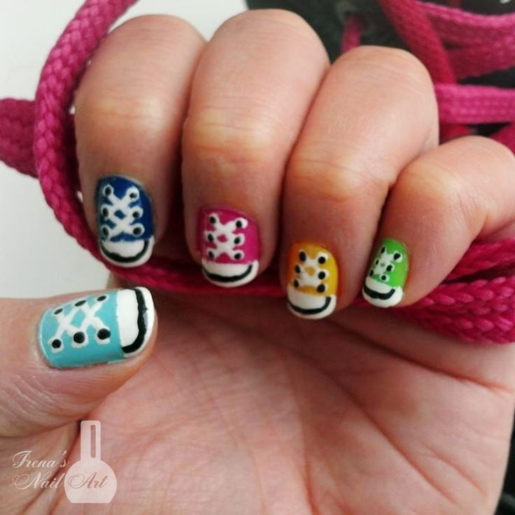 15 best Nail Art Trends images on Pinterest | Trends, Youtube and ...
