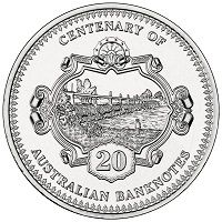 Does your dad love banknotes? Then this three coin set marking the Centenary of Australia's first banknotes will be an excellent gift this Father's Day. https://eshop.ramint.gov.au/2013-Banknotes-Set/310285.aspx