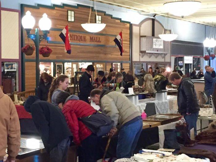 Flea Markets  >> 5 Must-Visit Flea Markets In North Dakota Where You'll ...