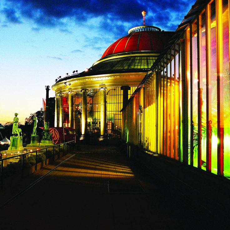 This autumn discover Brussels´ treasures among the city´s museums at night. Discover Nocturnes