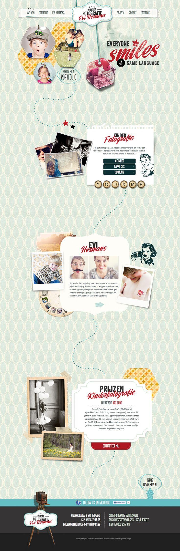 #webdesign for children #photography http://www.kinderfotografie-evihermans.be