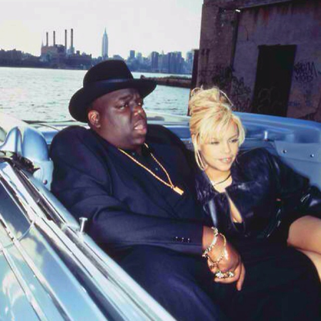 biggie smalls and tupac relationship with women