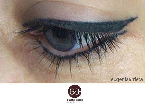 Eugenia Arrieta Micropigmentación Micropigmentación de ojos » Eugenia Arrieta Micropigmentación